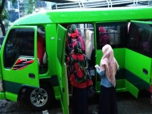 alternatife transportasi mudik lebaran